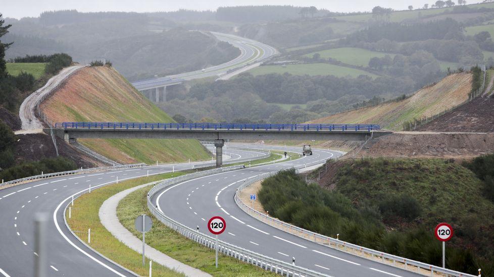 Autovía Ourense – Lalín AG-53